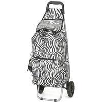 Cavalet Dramaten shoppingvagn Zebra Cavalet