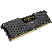 Corsair Vengeance LPX Black DDR4 3000MHz 4x16GB (CMK64GX4M4D3000C16)