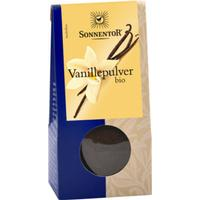 Sonnentor Vanilla Powder 10g