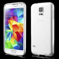 Samsung Galaxy S5/S5 Neo inCover TPU Cover - Gennemsigtig