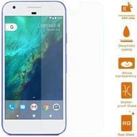 Google Pixel PanserPro Hærdet Glas Skærmbeskyttelse