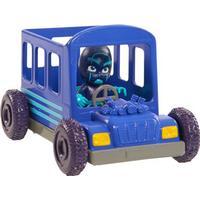 PJ Masks Basic Vehicle Night Ninja bus 2-4 år