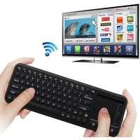 Trådlöst tangentbord med mus Fjärrkontroller - Jämför priser på ... 81aee8c881b45