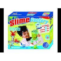 SCIENCE4YOU Slime Factory Slippery Slugs videnskabssæt
