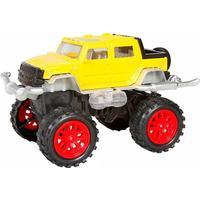 Speed Zone Monster Truck, sortiert, 2 Stück