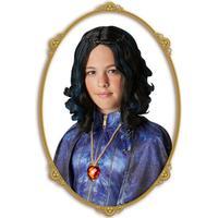 Disney Peruk Evie Descendants, Rubies