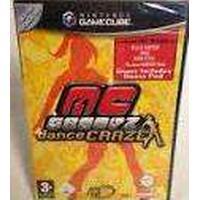 McGroovz Dance Craze (GameCube)