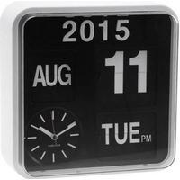 Karlsson Present Time Wall clock Mini Flip