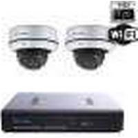 Wi-Fi IP overvågningspakke - V702W2