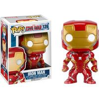 Funko Pop! Marvel Captain America 3 Iron Man