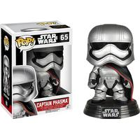 Funko Pop! Star Wars: Captain Phasma