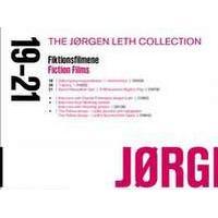 CSBOOKS Jørgen Leth 4 - Fiktionsfilmene | Jørgen Leth