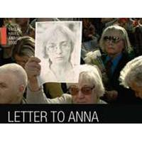 CSBOOKS Letter to Anna