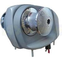 Quick Hector HC1012D Horizontal Windlass med Trumma 12V - DEMO