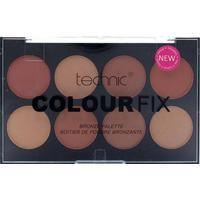 Technic Colour Fix Pressed Powder Contour Large Palette