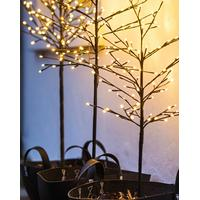 Noah træ brun 280-lys 1,8 m