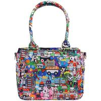 JU-JU-BE Tokidoki Wickeltasche Be Sassy - -Sushi Cars 17FB02AT-SUS-NO SIZE