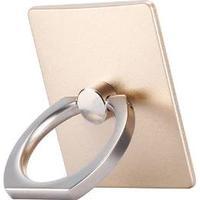 Ring-holder til iPhone og andre Smartphones-Guld