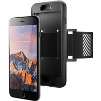 iPhone 8 Plus / 7 Plus SUPCASE Sports Armband Sort