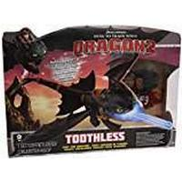 Giant Fire Breathing Toothless