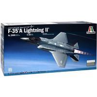ITALERI 1:32 - F-35 A Lightning II