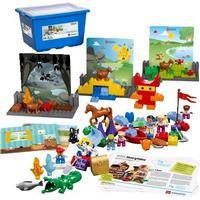 Lego Education Lego Duplo berättar sagor, Lego Education - Lego Duplo 45005