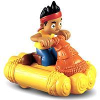 Jake og piraterne Disney Jakes vandscooter, Jake og piraterne - Fisher Price Disney vandscooter- Jake