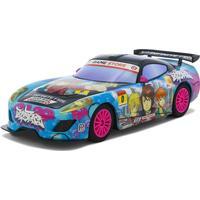 Scalextric Team GT Lightning Team GT Sunrise (Anime, Scalextric - Scalextric Biler C3838