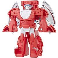 Transformers Heatwave Rescue Bot, Transformers - Playskool Heroes figurer C1025
