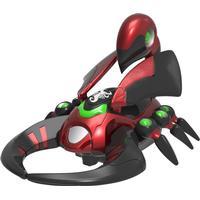 Teksta Scorpion Red - Teksta Skorpion Robot 70112