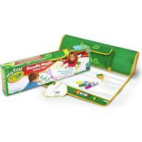 Crayola Mit første tegnetæppe doodle magic, Crayola - Tegnetæppe 811961