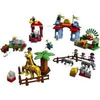 Lego Duplo Storby Zoo - Duplo 5635