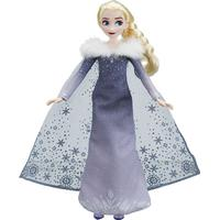 Frost Musical Elsa dukke - Disney Frozen Olafs Adventure C2539