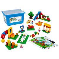 Lego Education Kæmpe Duplo sæt, Lego Education - Lego Duplo Education 45001