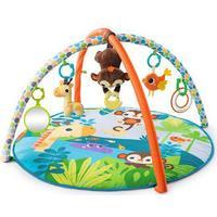 Bright Starts - Monkey Business Musical Activity Gym (11079)