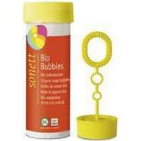 Sæbebobler Bio bubbles Sonett