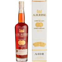 AH Riise 1888 gold Medal Rum
