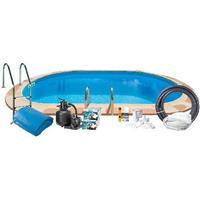 Swim & Fun Inground Pool Package 2794