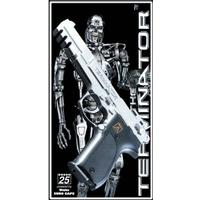 Terminator pistol