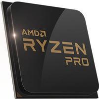 AMD Ryzen 7 Pro 1700X 3.4GHz Tray