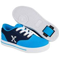 Sidewalk Sport Canvas Junior Roller Shoes