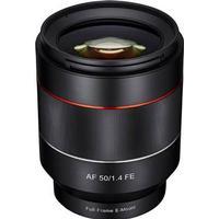 Samyang 50mm f/1.4 AF for Sony FE