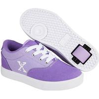Sidewalk Sport Canvas Girls Skate Shoes