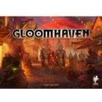 Gloomhaven 2nd printing