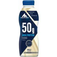 flydende protein