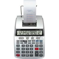Canon P23-DTSC II desktop printing calculator