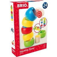 Brio Stacking Tower 30185