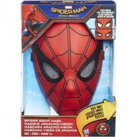 Hasbro Spider-Man Homecoming Spider Sight Mask