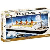 Cobi R.M.S Titanic 600pcs