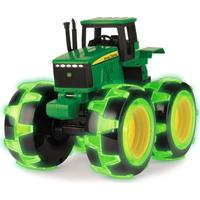 Tomy John Deere Monster Treads Lightning Wheels 8''